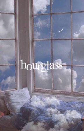 [C] Hourglass  by eykabellaa