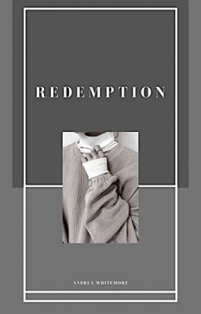 Redemption | Book One in the Temptation Chronicles by ladamedior