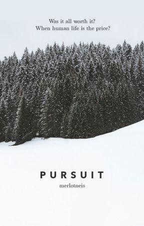 Pursuit by merlotneis