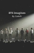 BTS Imagines by CeAnFr