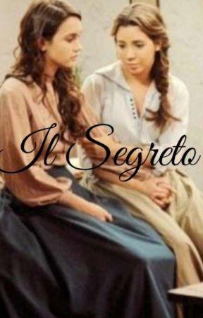 Il Segreto by KARLYTINA