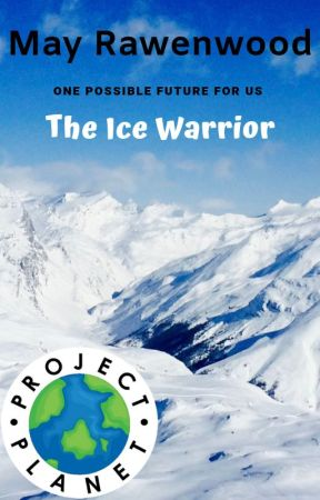 The Ice Warrior by ravenwood666may