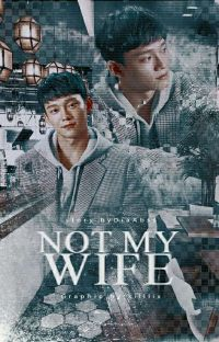 Not My Wife [K.JD] ✔ cover