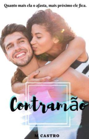 Contramão by MCastro2