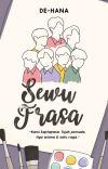 SEWU FRASA (TERBIT)  cover
