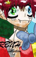 RBNH: The Ayato love by Gabitacos