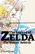 The Heroes' Rebirth | BOTW Sequel/Zelink (The Legend of Zelda) by HeroOfRhythm