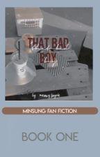 that bad boy | minsung by meowyjoycie