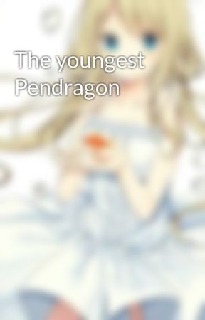 The youngest Pendragon by TatiannaLeeman