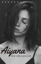 Aiyana (Twilight) by PezPezzy