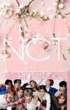 NCT 127 Preferences  by pizzapastasosox