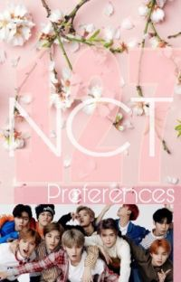 NCT 127 Preferences  cover