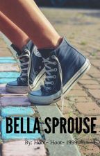 Bella Sprouse by Hoot-Hoot-1999