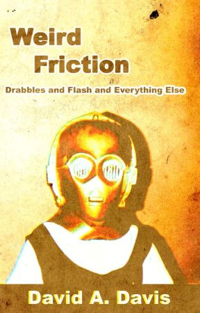 Weird Friction by hpkomic