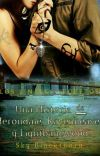 LLS #1: Una historia de Herondale, Ravenheaven y Lightbanewood. cover