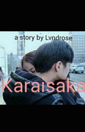 Karaisaka by Lvndrose