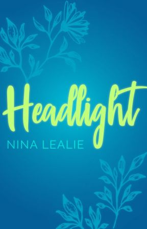 Headlight by NinaLealie