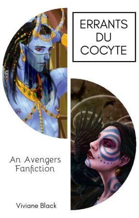 Errants Du Cocyte by ViviDeRose