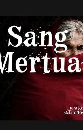 SANG MERTUA by AlinTersiana7