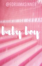 Baby Boy by DEM0L1T10NL0VER