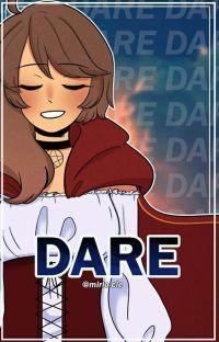 Dare    Mirio Togata x Reader ✔ cover