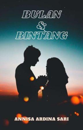 Bulan & Bintang by annisaa_ards