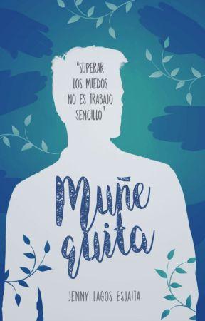 Muñequita by RipleyWylde
