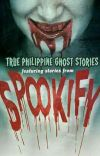 Tagalog Horror Story  cover