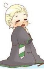Baby Draco  by DelilaMalfoy