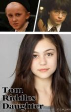 Tom Riddle's Daughter by thefamilyfandom