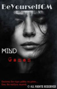 Mind Games: His Turn  cover