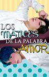 Los Matices De La Palabra Amor.  cover