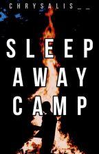 Sleep Away Camp | Cricky by Chrysalis__