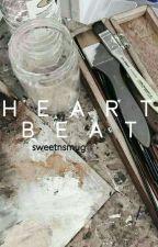 Heartbeat || larry ✔ by sweetnsmug
