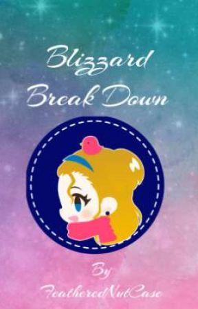 Blizzard  Break Down by FeatheredNutCase