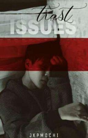 Trust Issues ● jjk + pjm by beemochii