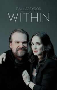 Within - [Jopper] ✓ cover