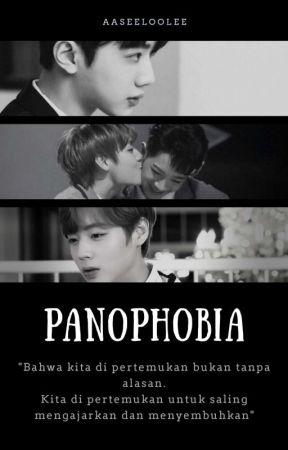 Panophobia [PanWink] ✅ by aaseeloolee