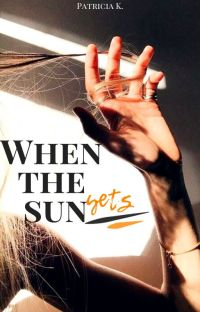When the Sun Sets cover
