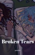 Broken Tears  by sallys-gearboi-