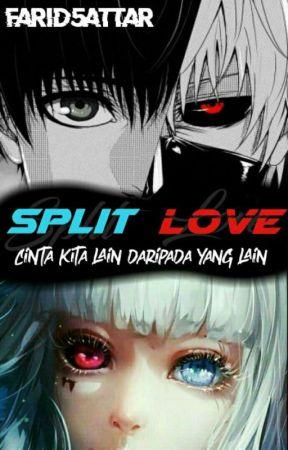Split Love by farid5attar