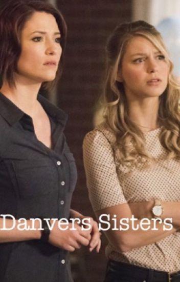 Danvers Sister Stories (read description)