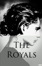 The Royals by Jtron_Earn7