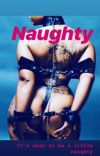 NAUGHTY cover