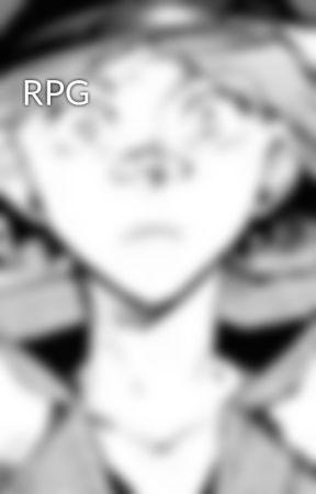 RPG  by Ayulepanda