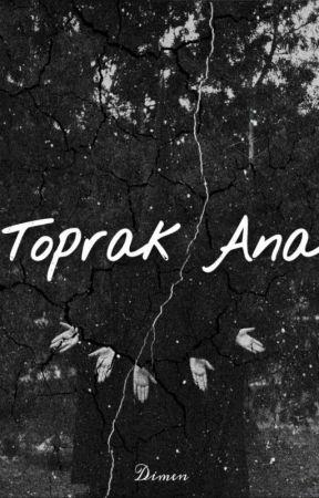 Toprak Ana by ayisigi011