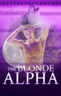 The Blonde Alpha cover