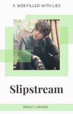 Slipstream    Taekook by Perfect_Memory