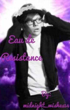 Eau de Résistance by midnight_wishes54