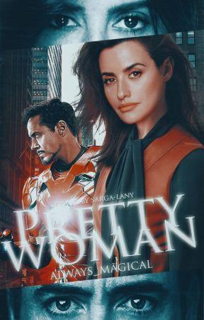 Pretty Woman ━ Tony Stark by aIwaysmagical